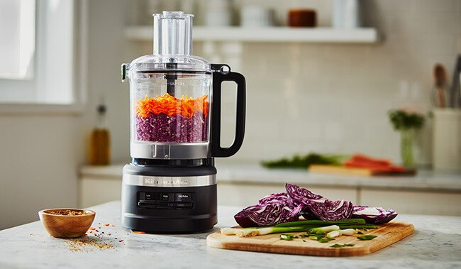 KitchenAid 2.1L Food Processor