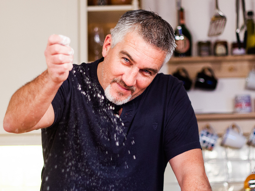 Paul Hollywood Featured Image