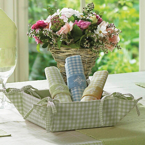 Textiles Buying Guide Bread Basket