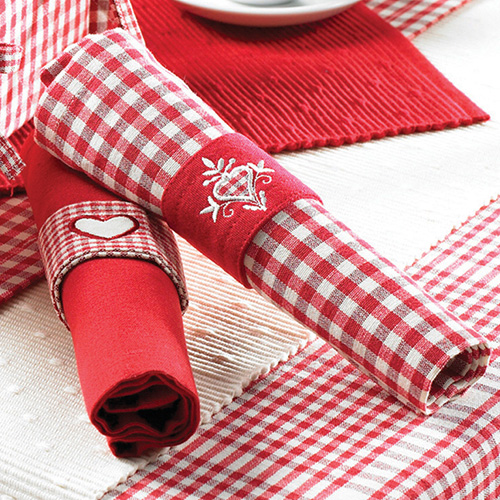 Textiles Buying Guide Napkins