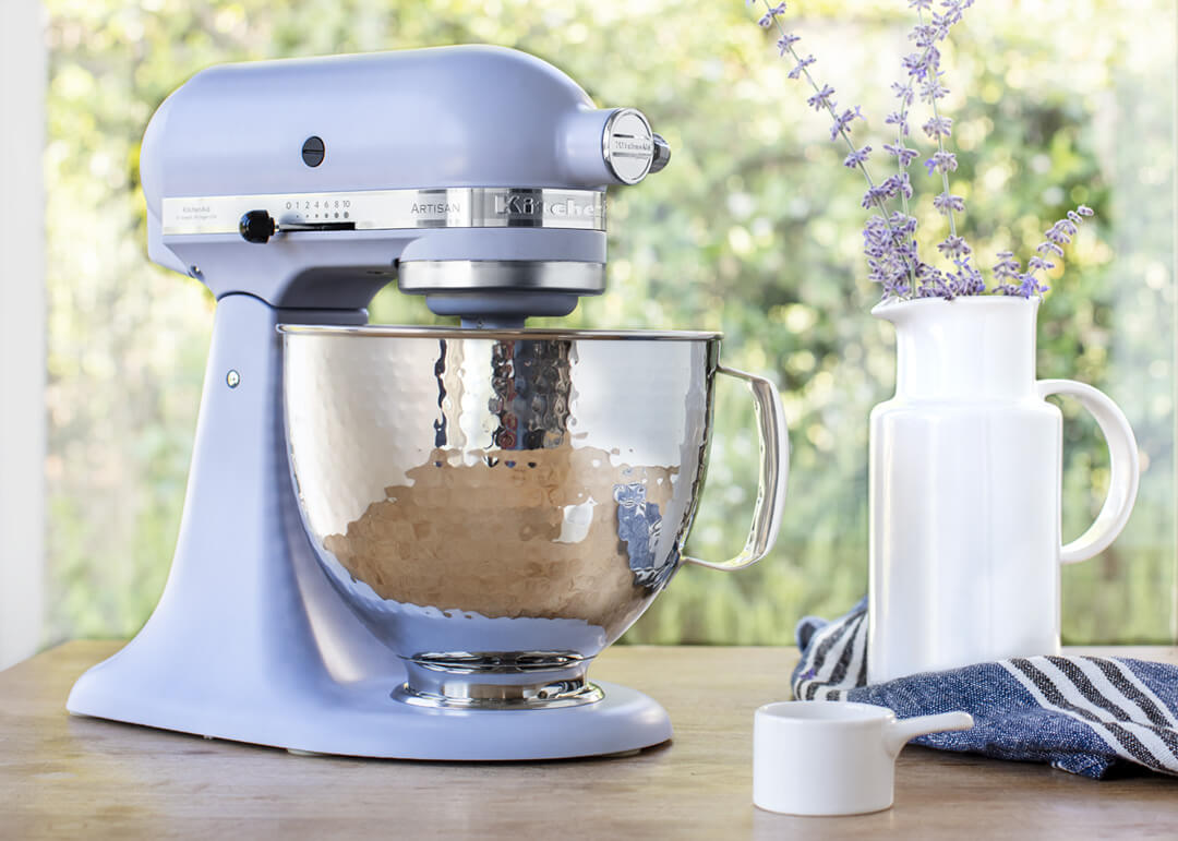 New Kitchenaid Artisan Mixers All You Need To Know Harts Of Stur
