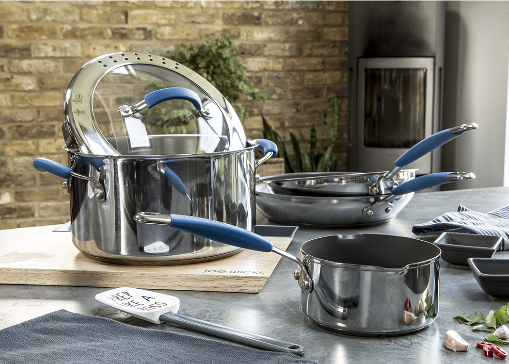 Quick-&-Even-Stainless-Steel-Cookware