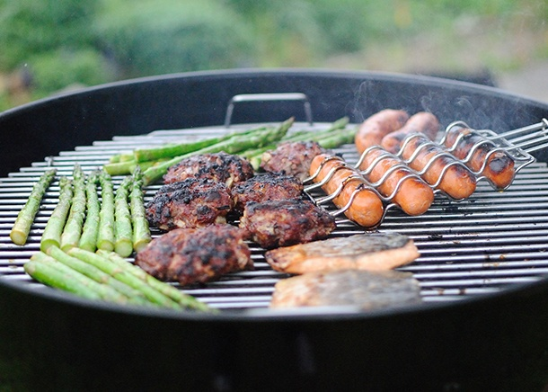 Barbecue Featured Image