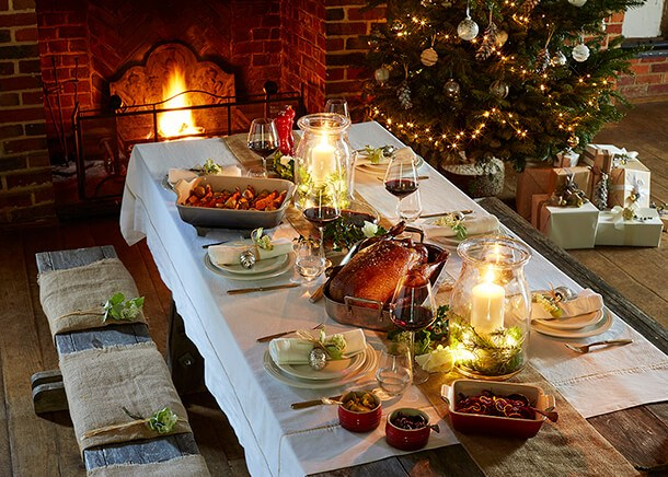 Christmas Gift Guide 2020 - Christmas Dinner