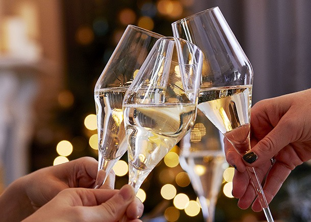 Entertain in style this Christmas and New Year
