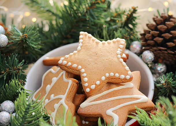 Christmas Gift Guide 2020 -  Gifts for the Home Baker