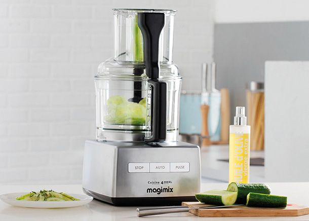 Magimix Food Processor Feature Image