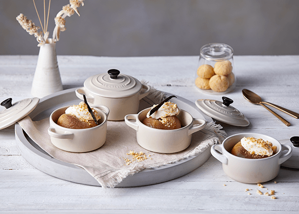 Meringue-Petite-Casserole-Dishes