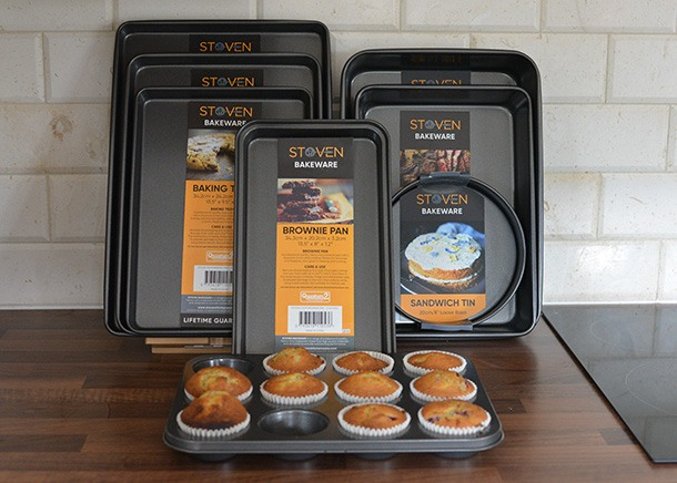 Stoven Non Stick Bakeware