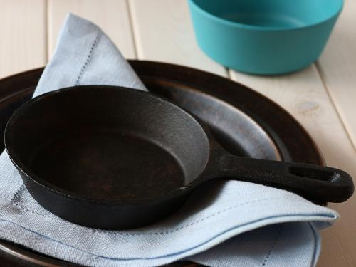 Cast Iron Skillet Pan