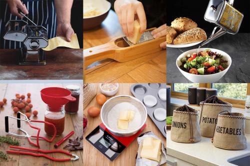 Kitchen Accessories Gadgets Featured Image