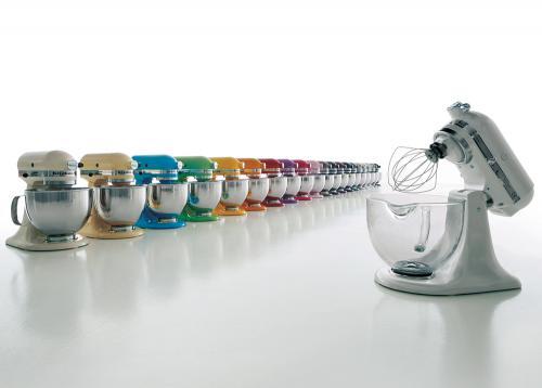 KitchenAid Mixer Feature Image