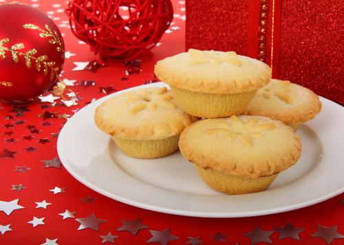 Mince Pie Feature Image
