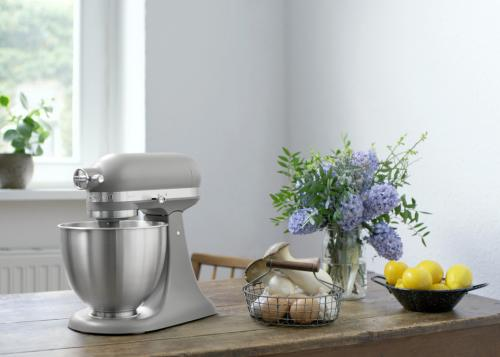 KitchenAid Mini Mixer Feature Image