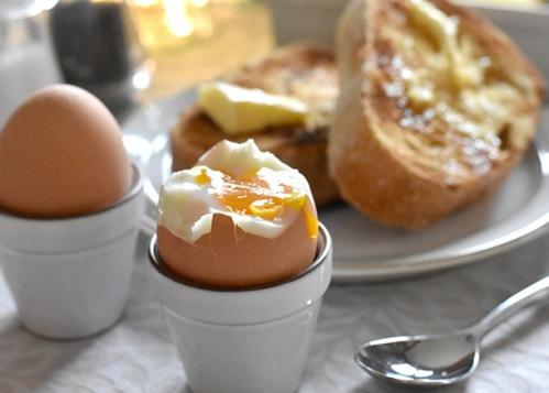 Boiled eggs featured Image