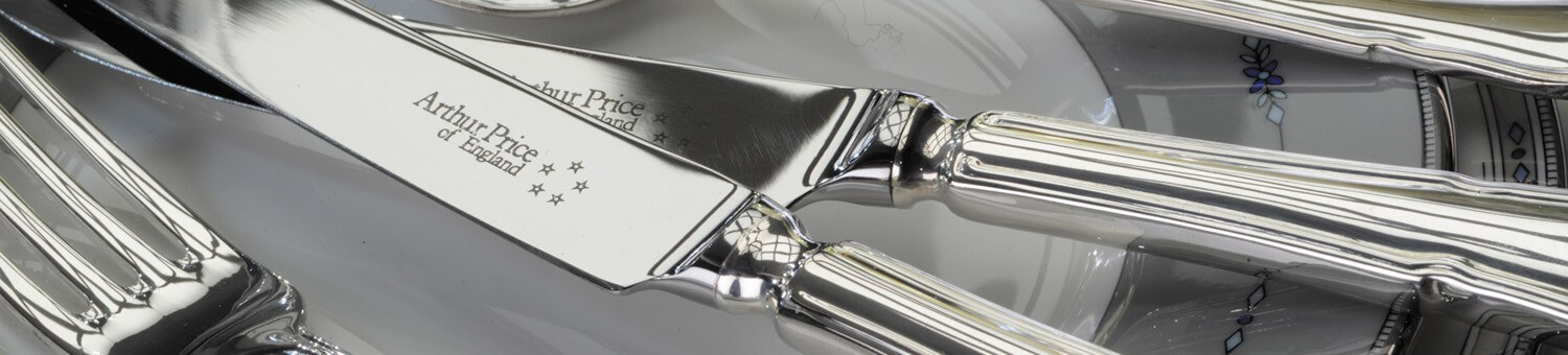 Arthur Price Classic Old English Cutlery
