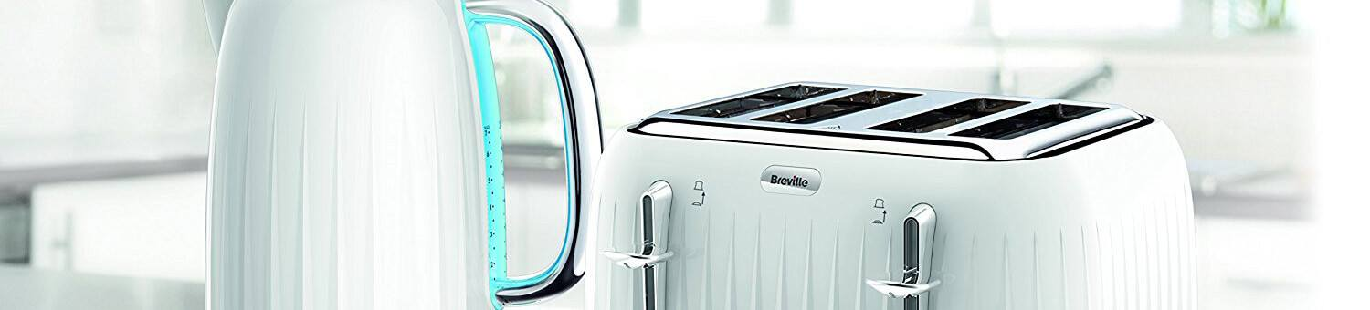 Breville Kettle & Toaster Sets
