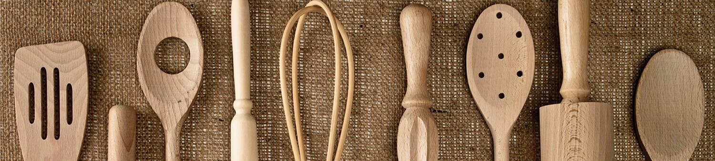 Kitchen Utensils & Tools