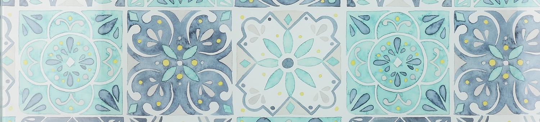 Creative Tops Green Tile