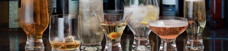 Dartington Home Bar