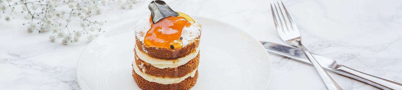 Dessert Knives