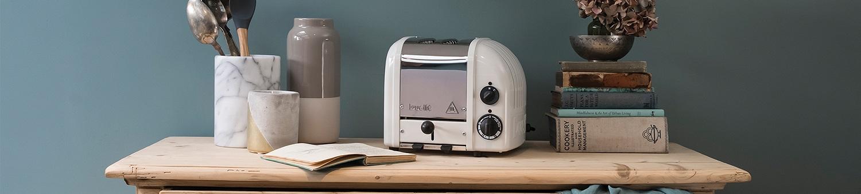 Dualit 2 Slot Toaster
