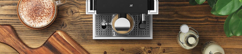 Dualit Coffee Machines