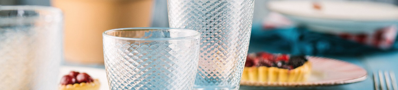 Durobor Glassware