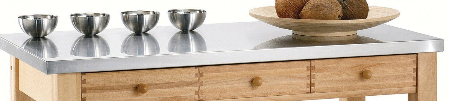 Eddingtons Worktop Savers