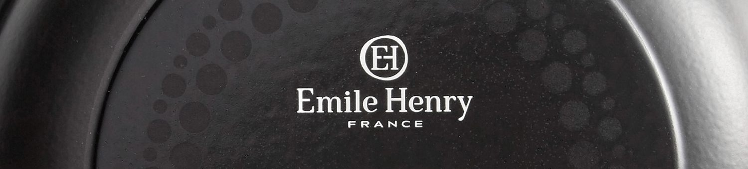 Emile Henry Charcoal