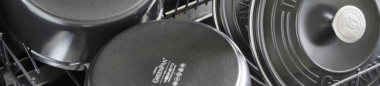 GreenPan Featherweights Cast Aluminium Cookware