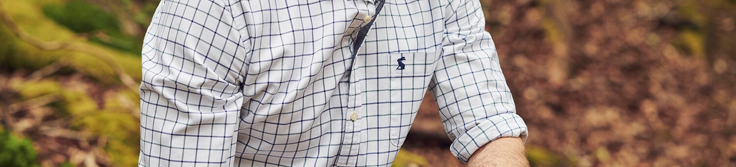 Joules Mens Shirts