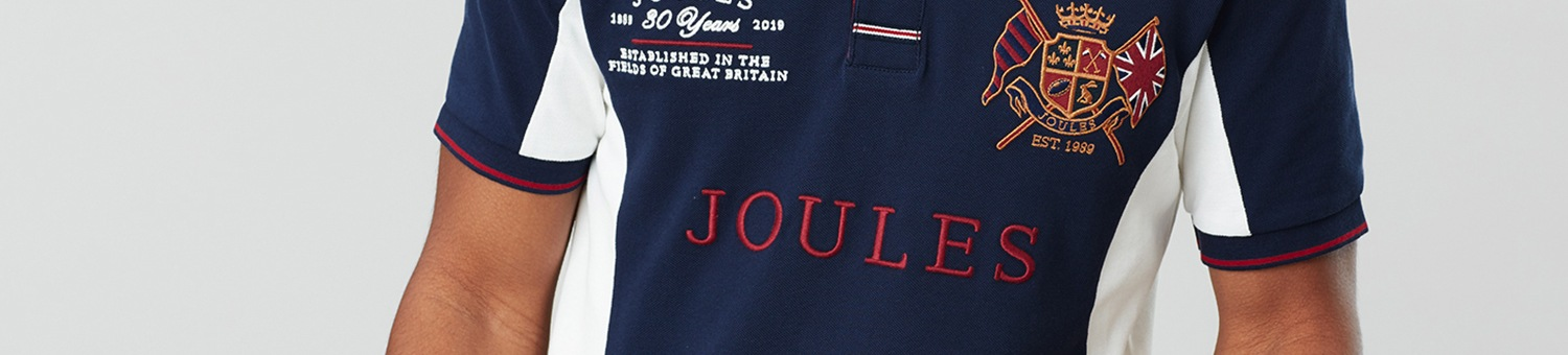 Joules Mens Tops