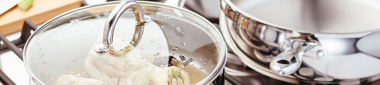 Judge Classic Cookware