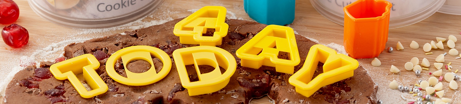 Judge Cookie Cutters