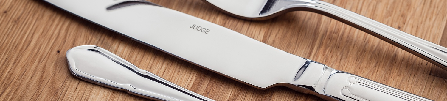 Judge Cutlery