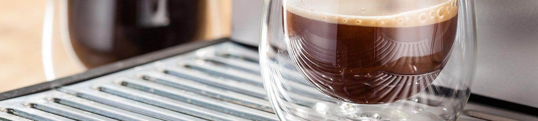 Judge Double Walled Glassware