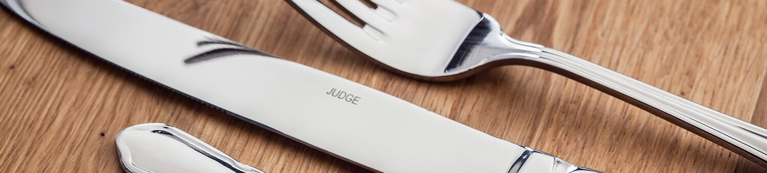 Judge Dubarry Cutlery