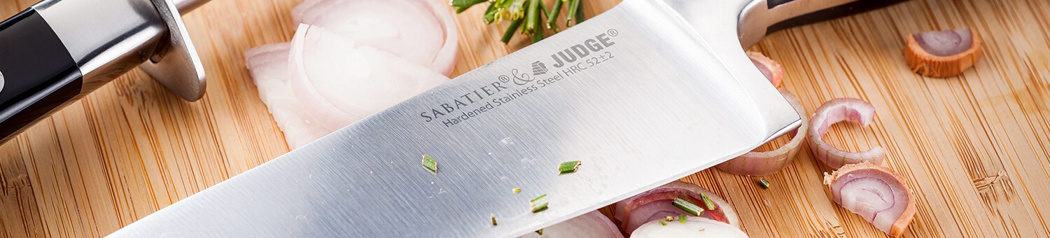 Judge Sabatier IC Knives