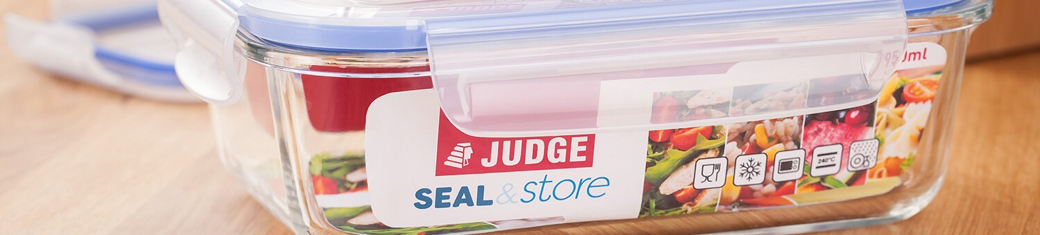 Judge Seal & Store