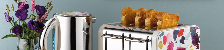 Kettles & Toasters