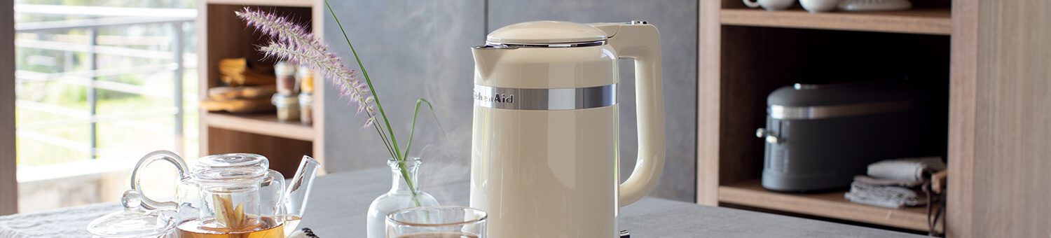 KitchenAid Design Kettles