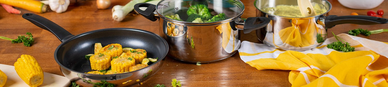 Kuhn Rikon Classic Induction Cookware