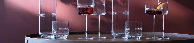 LSA Horizon Glassware