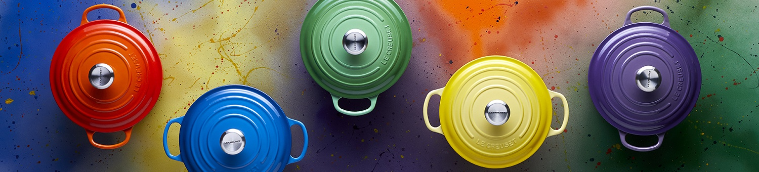 Le Creuset Freestyle