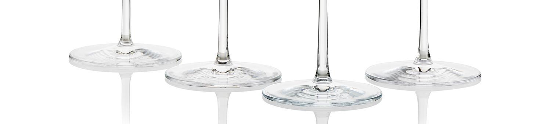 Le Creuset Glassware