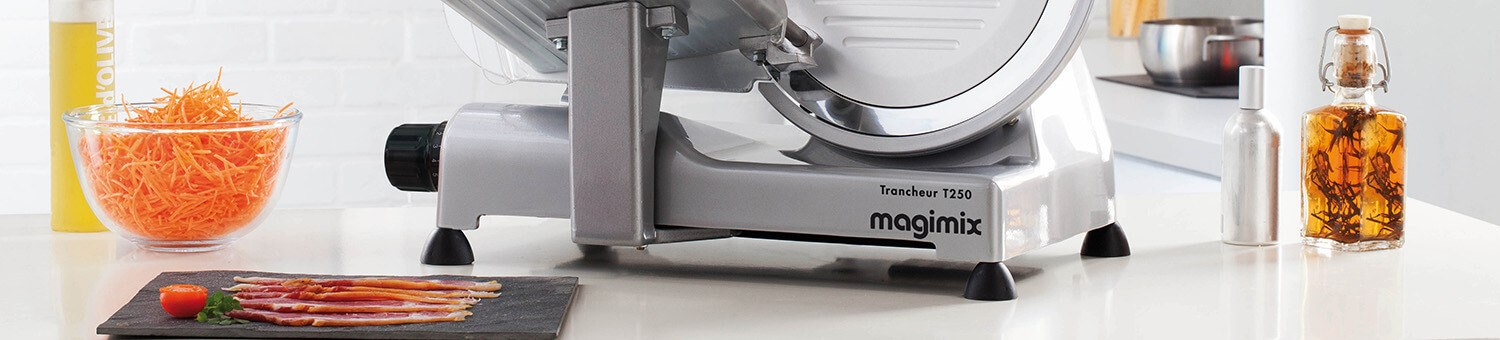 Magimix Kitchen Appliances
