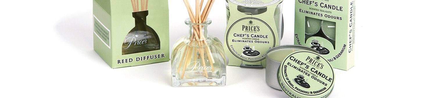 Price's Candles Tea Lights
