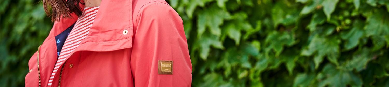 Regatta Ladies Coats