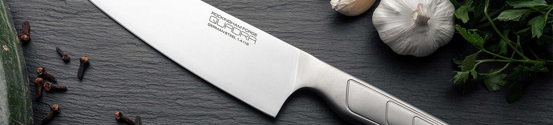 Rockingham Forge Quadra Knives